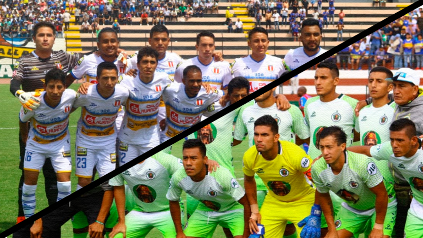 Copa Perú: Con la gloria como objetivo, Molinos El Pirata y UDA cierran la 'Finalísima'