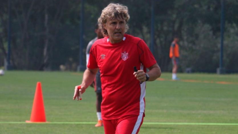 Héctor Bidoglio: