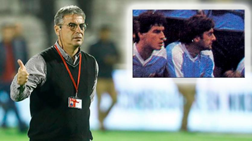 Pablo Bengoechea sobre Enzo Francescoli: