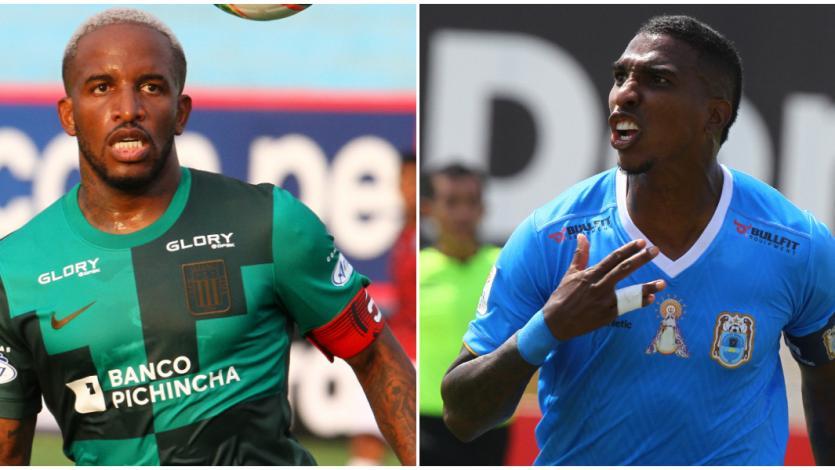 Alianza Lima y Deportivo Binacional: así formarían esta tarde en el Alberto Gallardo