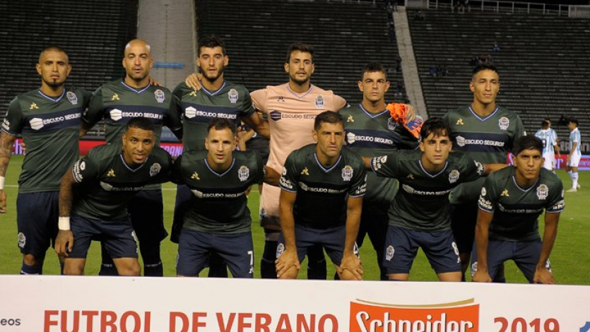 Troglio confirmó a Gómez como titular ante Independiente