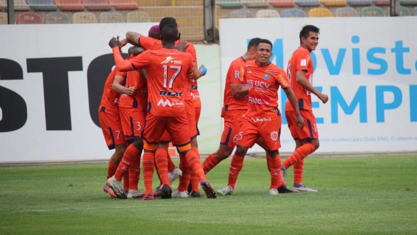 Liga1 Movistar: César Vallejo superó 3-1 a Sport Boys y clasificó a la Copa Libertadores