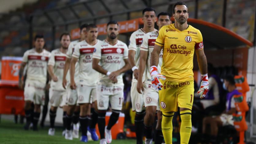 Copa Libertadores: este sería el once de Universitario para enfrentar a Defensa y Justicia