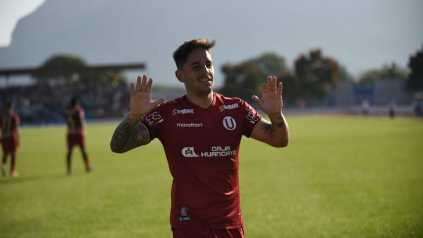 Copa Bicentenario: Universitario dejó en el camino a Los Caimanes y está en cuartos de final (VIDEO)
