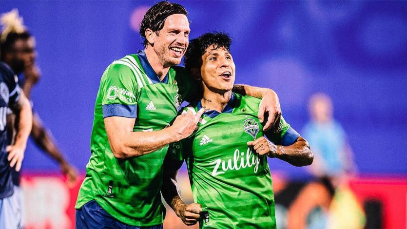 Los 5 peruanos que buscarán quedarse con el título de la MLS is back