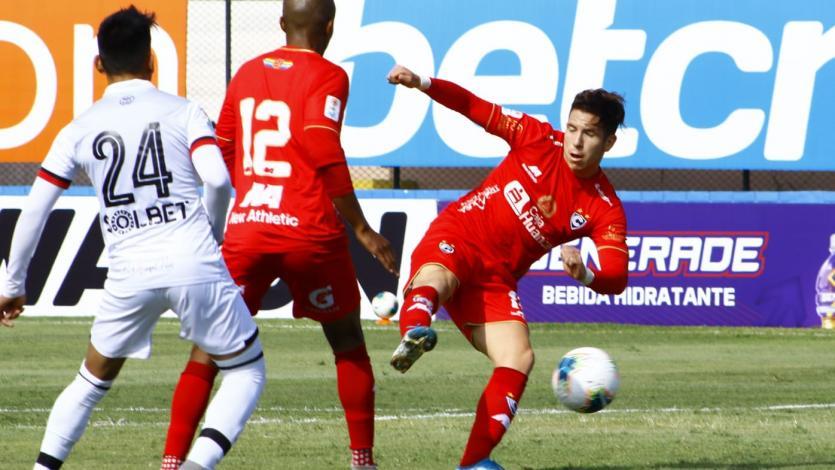 Liga1 Movistar: Cienciano sigue escalando y venció por 3-1 a Melgar en el Callao