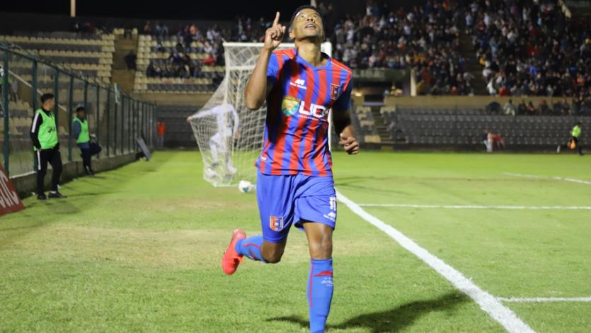 Alianza Universidad vs Llacuabamba: revive la victoria y los goles del puntero de la Liga1 Movistar