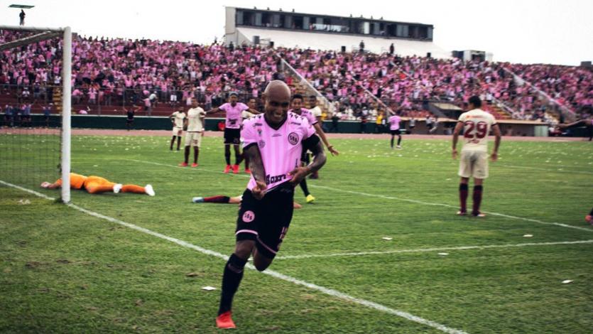 Liga1 Movistar: Sport Boys realiza entrenamientos desde casa para mantenerse en forma