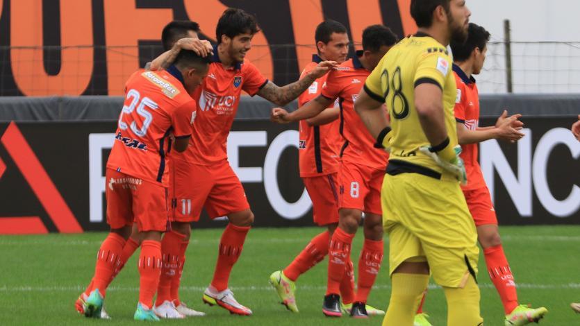 Liga1 Betsson: Beto da Silva volvió al gol luego de dos años y medio (VIDEO)