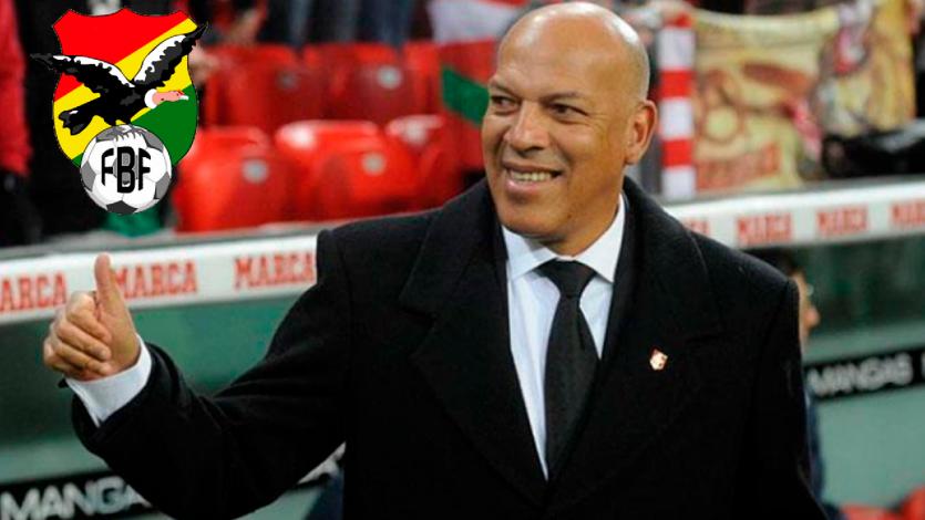 Ricardo Caruso Lombardi afirma que Roberto Mosquera será el próximo entrenador de Bolivia