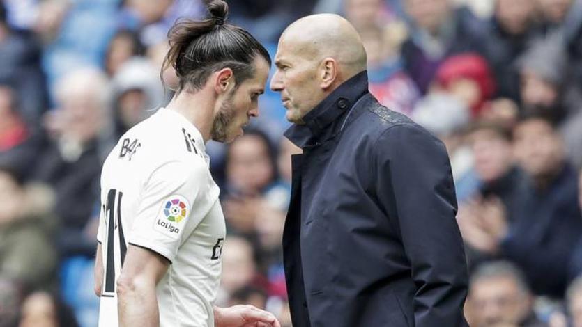 Gareth Bale no se irá del Real Madrid