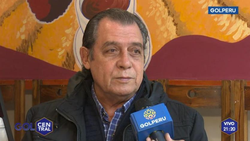Horacio Ballesteros: