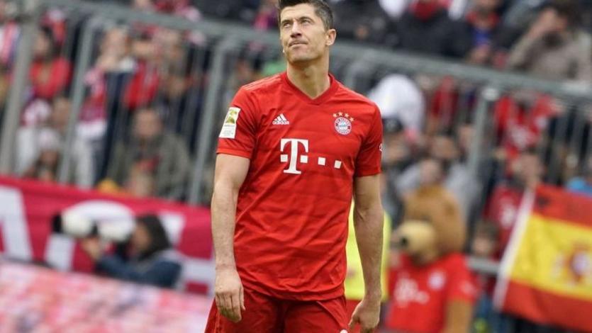 Champions League: Bayern Munich es el segundo equipo con más finales perdidas