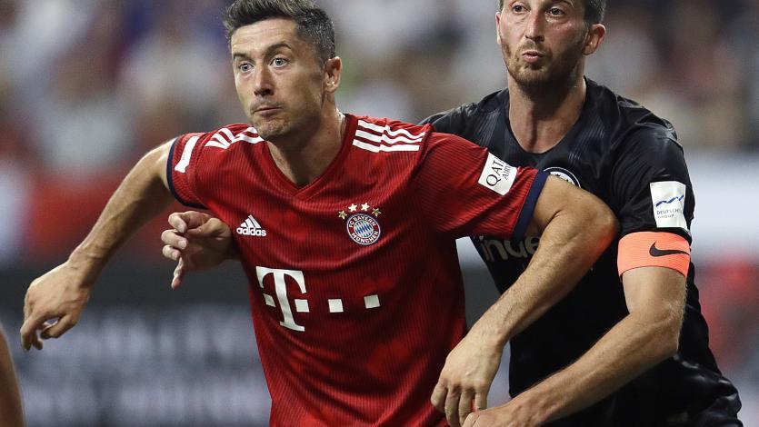 Bayern Munich recibe a Hoffenheim en el inicio de la Bundesliga