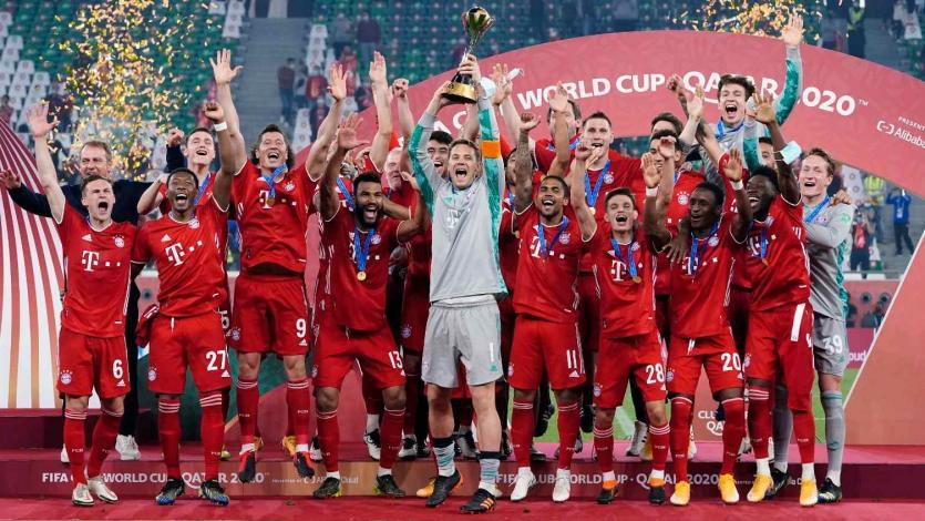 Mundial de Clubes: Bayern venció a Tigres en la final y ganó su cuarto título (VIDEO)