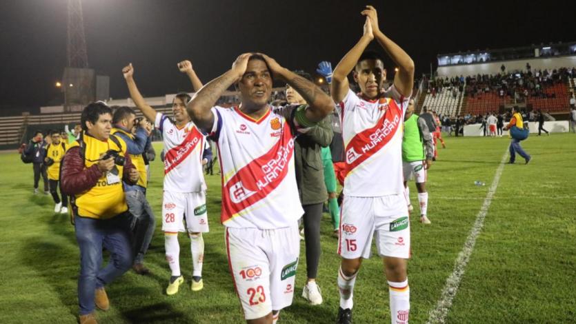 Atlético Grau: Jair Yglesias anunció su retiro luego de ganar la Copa Bicentenario (VIDEO)