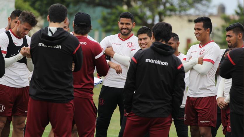 Universitario se fortalece a doble turno para el reinicio del Torneo Clausura