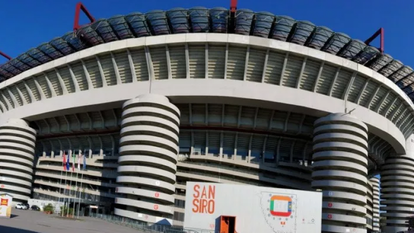 Final de una era: el estadio San Siro será demolido