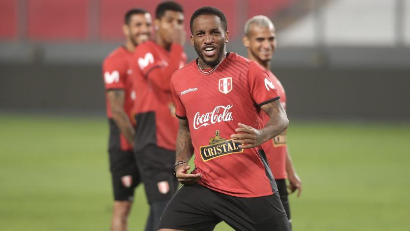 Clasificatorias Sudamericanas: Perú realizó último entrenamiento previo al duelo ante Brasil