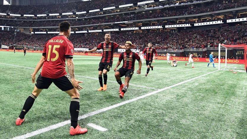 Atlanta United es el campeón de la MLS