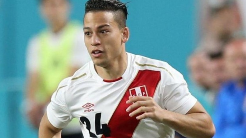Selección Peruana: ¿Qué pasó con Cristian Benavente?