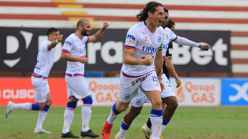 Liga1 Betsson: Carlos A. Mannucci venció 3-2 a Cusco FC por la séptima fecha de la Fase 2 (VIDEO)