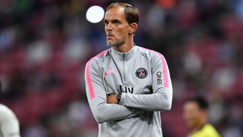Thomas Tuchel no asegura la continuidad de Mbappé y Neymar en el PSG