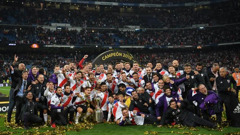 Copa Libertadores: Lo que dejó la gran final entre River Plate y Boca Juniors