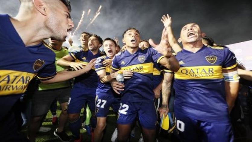 Copa Libertadores: ocho datazos de Boca Juniors que cumple 115 años de fundación (VIDEO)