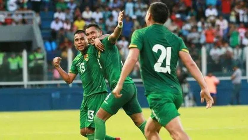 Copa América Brasil 2019: Bolivia presentó a 31 jugadores en su lista preliminar