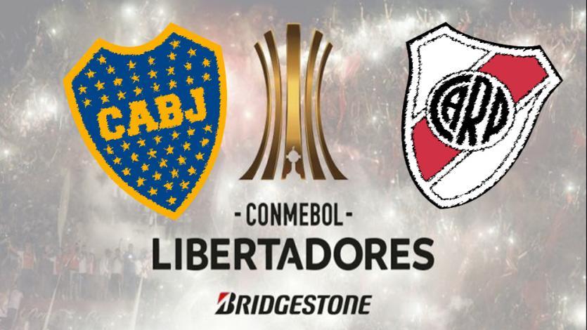 Copa Libertadores: Así llegan Boca Juniors y River Plate a la primera final
