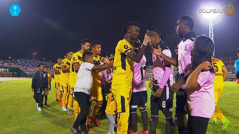 EN VIVO por GOLPERU: Sport Boys 1-1 Cantolao