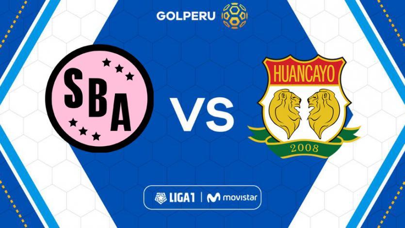 Sport Boys se mide ante Sport Huancayo en el estadio Miguel Grau