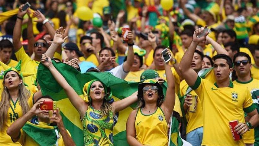Brasil 10-1 Bolivia: un día como hoy la 'Verdeamarela' hizo más goles que nunca en su historia