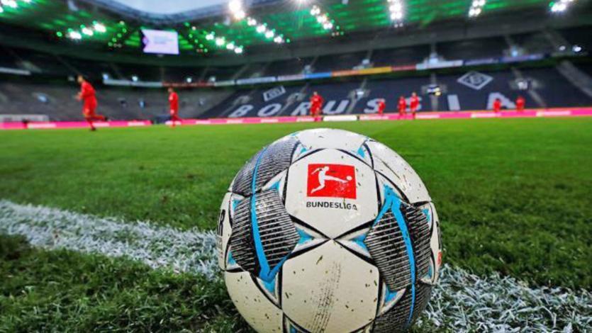 Coronavirus: este jueves se confirmaría la reanudación de la Bundesliga (VIDEO)