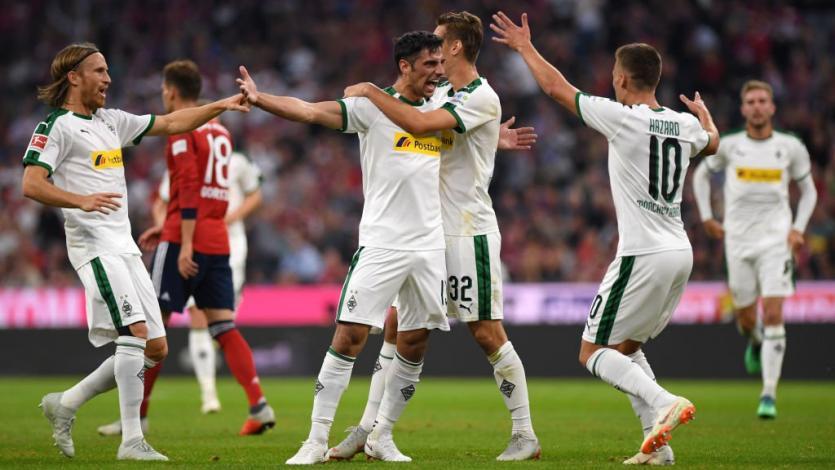 Bundesliga: Bayern Múnich cae goleado en casa