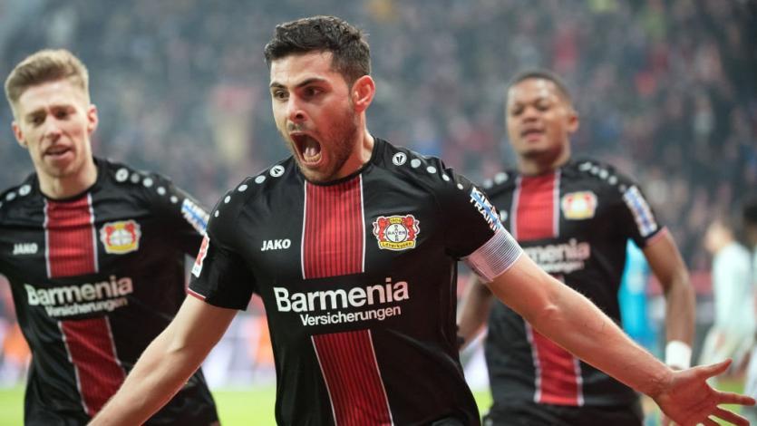 Bundesliga: Bayern Múnich vuelve a tropezar y se aleja del Borussia Dortmund