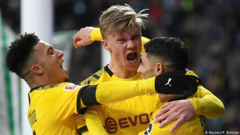 Bundesliga: 7 momentos claves de la temporada 2019/2020