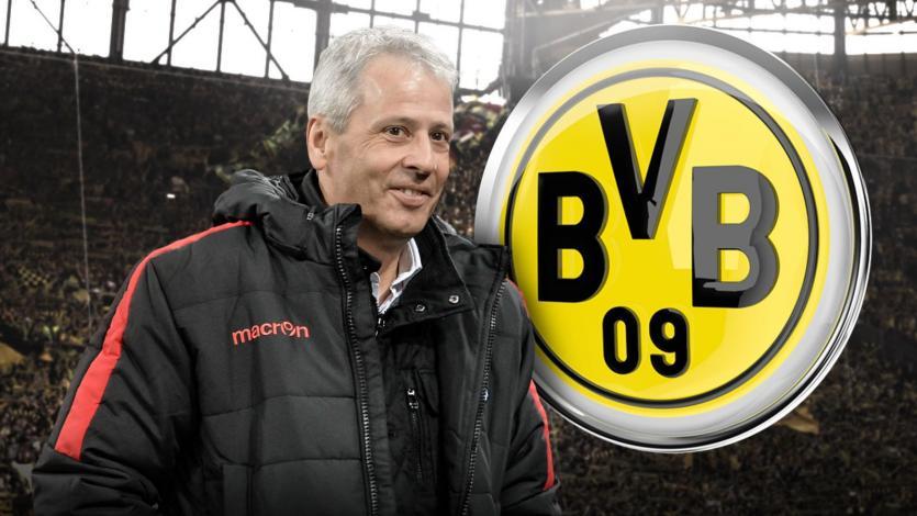 Bundesliga: Lucien Favre tendría acuerdo total con Borussia Dortmund
