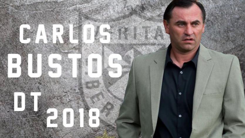 Carlos Bustos: