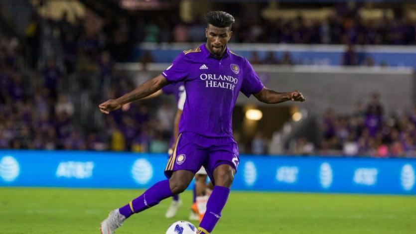Orlando City se despidió de Carlos Ascues