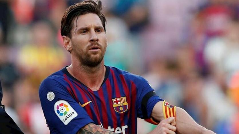 Lionel Messi: los posibles destinos del crack argentino