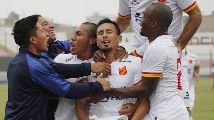 Liga2: Atlético Grau superó por 2-0 a Juan Aurich y es el nuevo líder de la Fase 1 (VIDEO)
