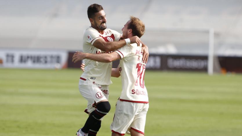 Copa Libertadores: este sería el once de Universitario para enfrentar a Independiente del Valle