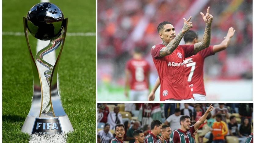 La Agenda: arranca el Mundial Sub-20 de Polonia, juega Paolo Guerrero y más