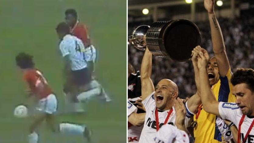 Copa Libertadores: Corinthians y 4 datazos en el día que se recuerda su debut en el certamen