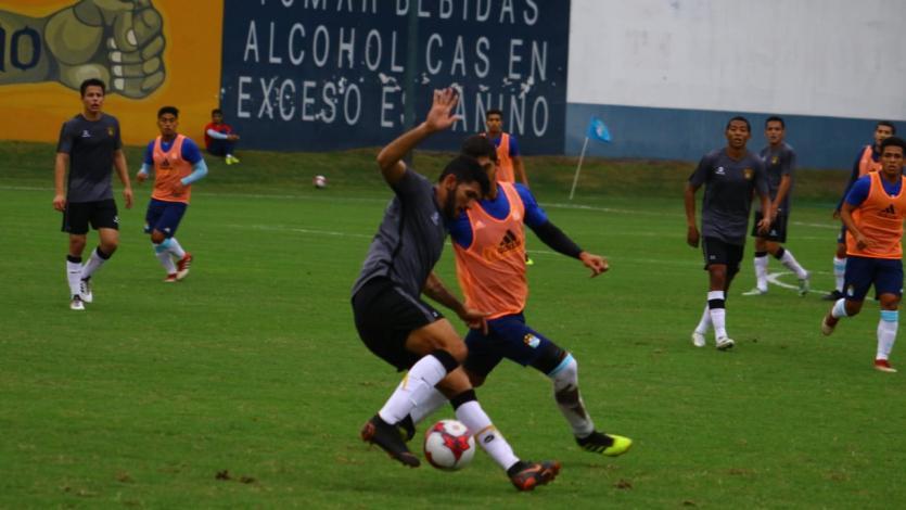 Sporting Cristal venció 2-0 a The Strongest de Bolivia en amistoso