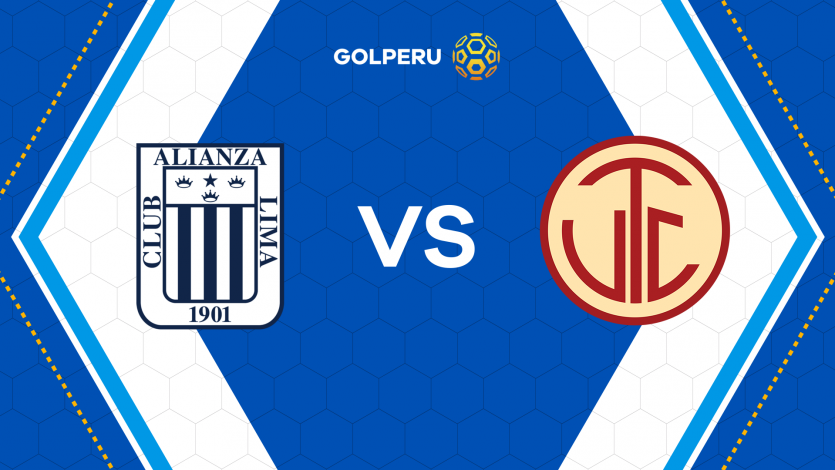 Alianza Lima recibe a UTC por partido pendiente