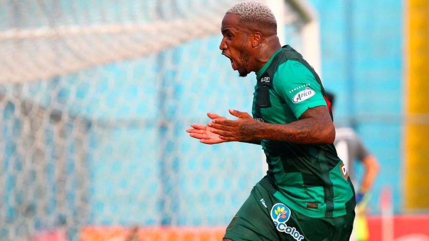 Jefferson Farfán sobre jugar en Alianza Lima: