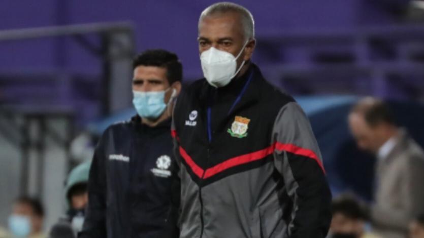 """Wilmar Valencia sobre la caída de Sport Huancayo ante Corinthians: """"Estamos muy dolidos"""""""